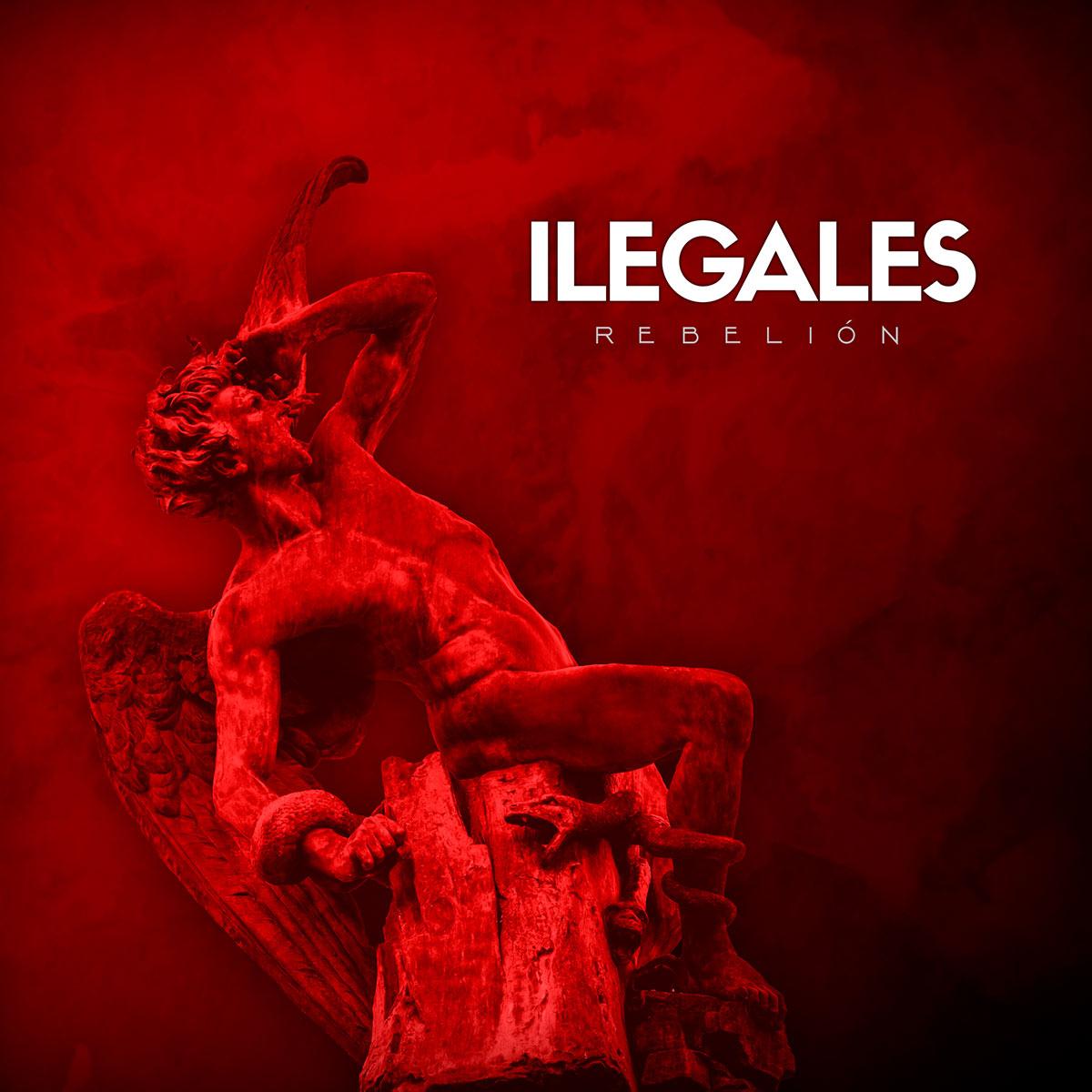 Ilegales Rebelion