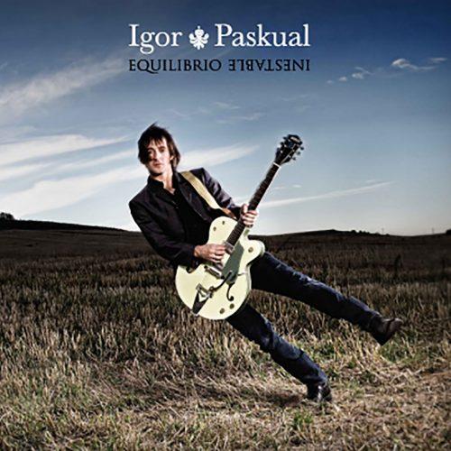 Igor Paskual, Equilibrio Inestable