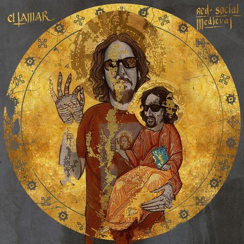 El Tamar, red social medieval