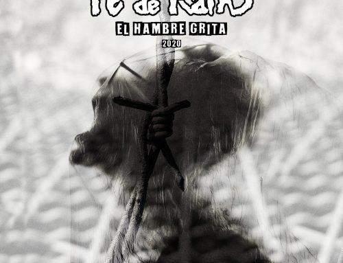 Fe de Ratas «El hambre grita (2020)», nuevo single