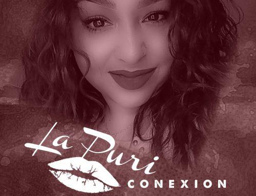 La Puri, nuevo single Conexión