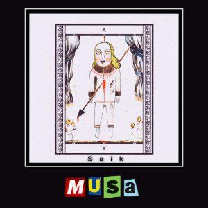 SAIK - M.u.s.a.