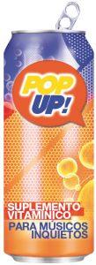 Pop Up Música