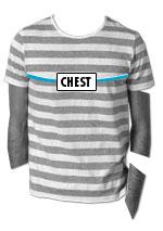 Camisetas/polos