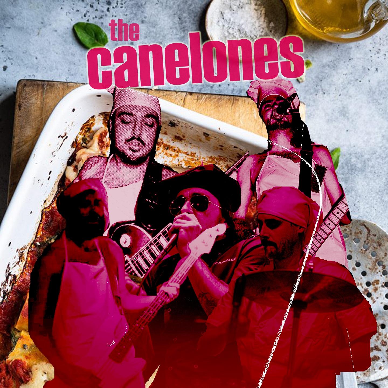 The Canelones - Darkpizza