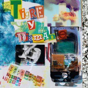 Tigre y Diamante - Terrorismo Tinder (Single)