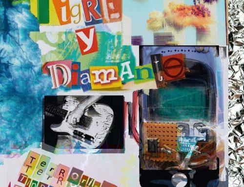 Tigre y Diamante «Terrorismo Tinder», nuevo single