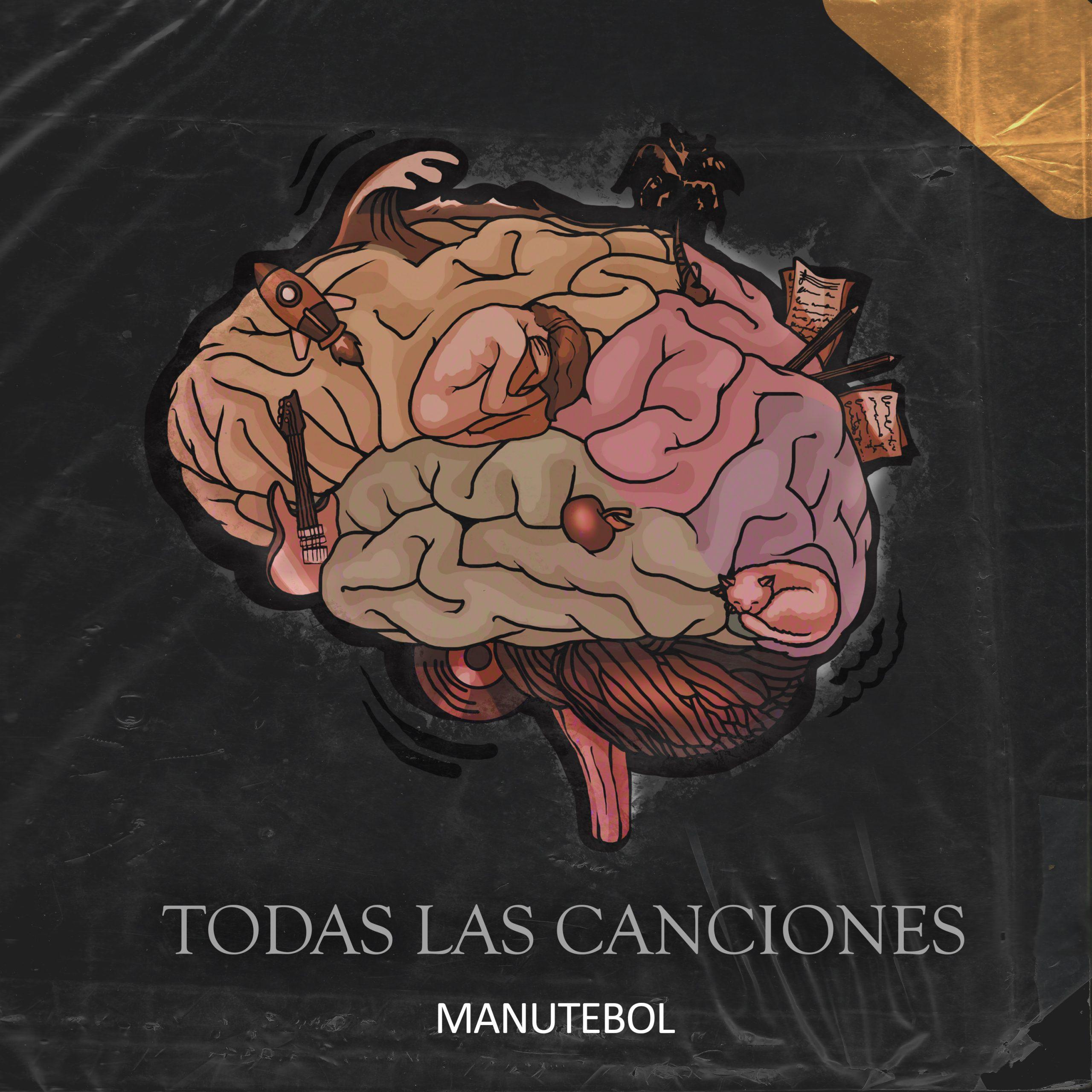 ManuteBol - Todas las canciones (Single)