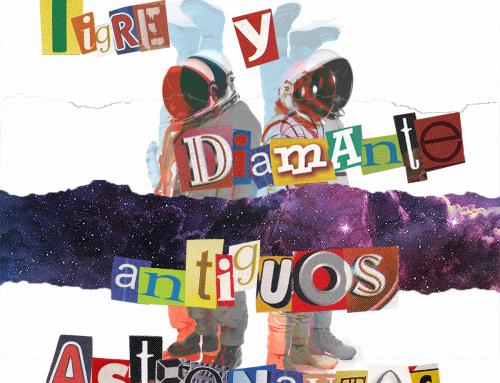 Tigre y Diamante «Antiguos Astronautas», nuevo videoclip
