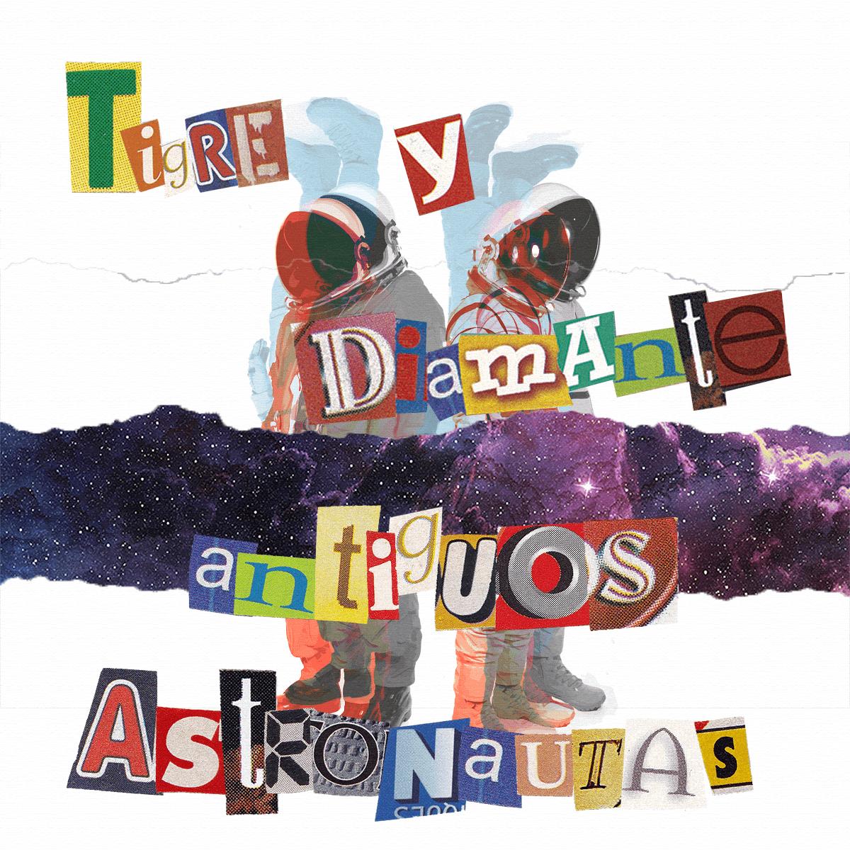 Tigre y Diamante - Antiguos astronautas