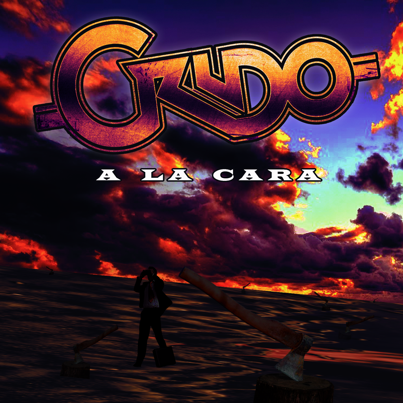 CRUDO - A la cara (Single)