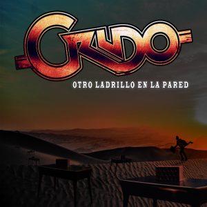 CRUDO - Otro ladrillo en la pared