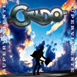 CRUDO - Superviviente (Single)