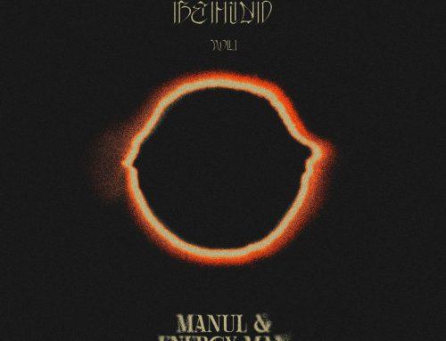 Manul & Energy Man «The brain behind vol.1», nuevo ep