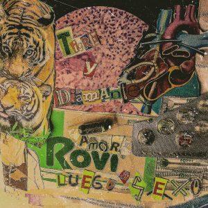 Tigre y Diamante - Rovi, amor y luego sexo