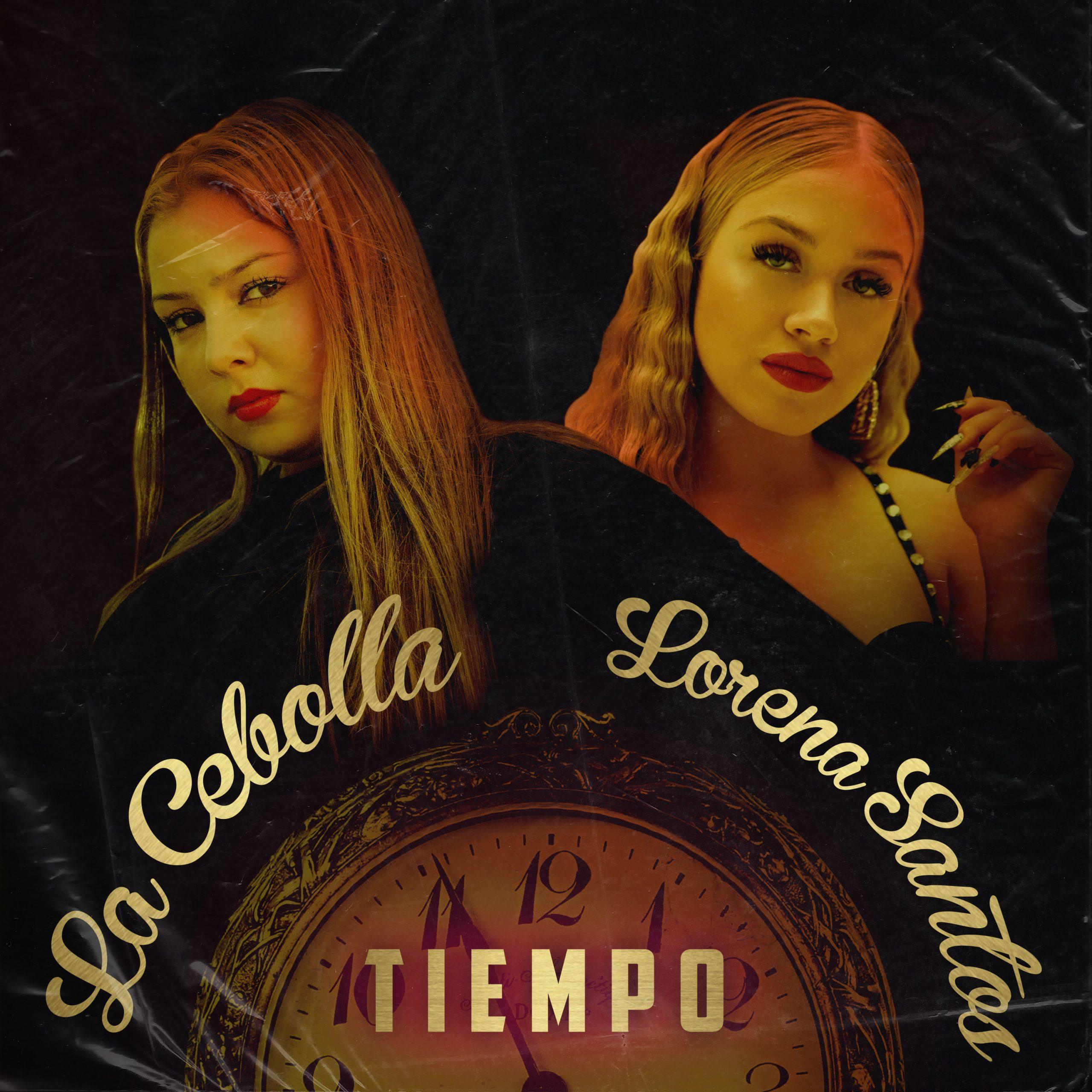 La Cebolla & Lorena Santos - Tiempo (Video)